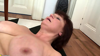 Fuck Mother, Big Old, Fuck With Mom, Breasted, Big Self, Oldfuck, House Wife Fuck, Big H D, Milf With Old, Cougar Milf Mature