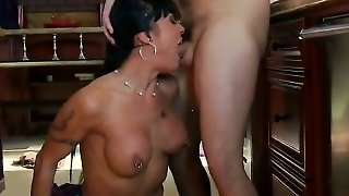Anal, Big Boobs, Doggystyle, Brunette, Blowjob, Hardcore