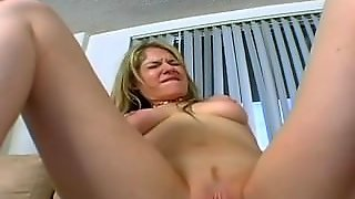 Busty Wife Mouth Fuck