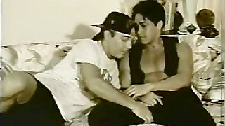 Twink Boys Playing