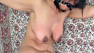 Asian Tit Whipping