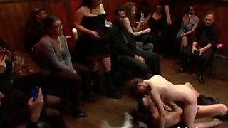 Dirty Slave Girl Squirts