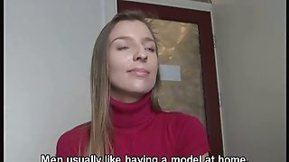 Couple, Czech Pov, Michaela Czech, Blowjob Office, Czech Office, Masturbation At Office, Masturbation In Office, Vaginal Masturbation