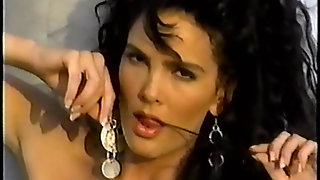 Julie Strain Penthouse The All Pet Workout (1993)
