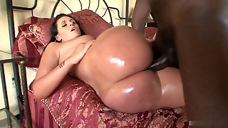Corina Jayden Loves Bending Over And Giving Dudes A Great View Of Her