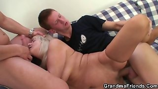 Grannies, Orgy, Matures, Old Young, Wife