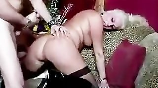 Amateur Dutch Hooker Gets Anal In Reality Sex