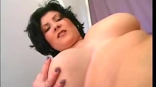 Big Tits Girl Awesome Doggy Style Sex