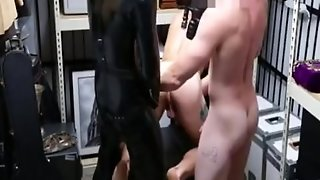 Gay In Heels Having Sex Hot Young First