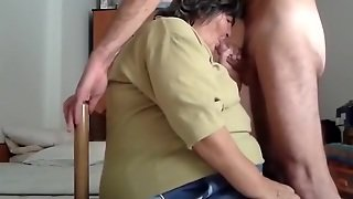 abuelas anal