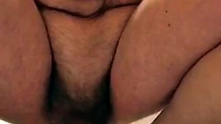 Artemus - Dildo In Ass Masturbation