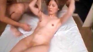 Sexy Lingerie, Hardcore Action, Cock Sucking, Doggy Style, Nice Ass, Amateur, Fingering, Asian, Blowjob, Alljapanesepass, Hot Milf
