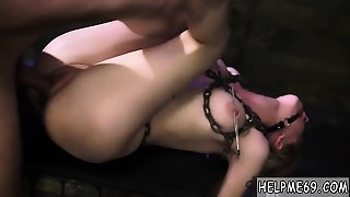 Slave Girl Squirting Hard And Extreme Brutal Fisting The Boy