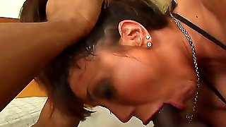 Hardcore And Hot Interracial Fuck With A Horny Bitch Ava Devine And Prince Yahshua