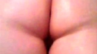 Ass Massage Interracial Wife