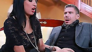 Anissa Kate Is Happy To See