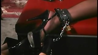 Oriental Female-Dom Gags And Whips Strumpets