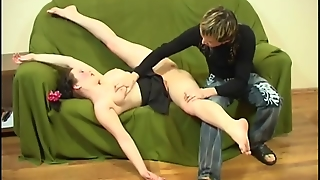 Real Flexi Doll Sex