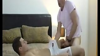 Guy's First Anal...and Barebacked