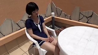 Crossdressers Gay, Hd Gays, Sitting, Skirt