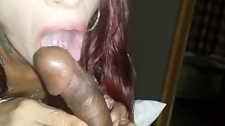 Petite San Antonio Meth Addict Sucking Mean Dick