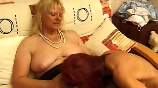 French Mature 30 Anal Hairy Mom Milf