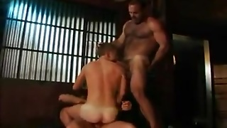 Daddy, Gay, Gay Group Sex, Gay Youngold