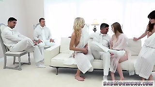 Blonde, Brunette, Lesbian, Group Sex, Old Young, Hd, Teen