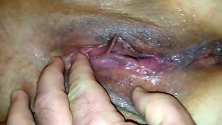 Bbw Early Morning Creampie
