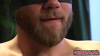 Hot Brothers Anal Licking