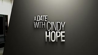 A Date With Cindy Hope - 85006