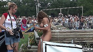 Highlights - Nudes A Poppin - Roselawn Indiana