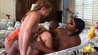 Anal Thrusting Group Sex