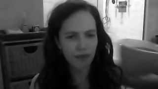 Jessica Brown Findlay Movie On 2012-12-02 At 16.23 (Stolen Home Video)