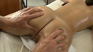 Tits And Lusty Fur Pie Playing