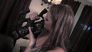 Natural Tit Young Teen Girlfriend On Tape Fucking