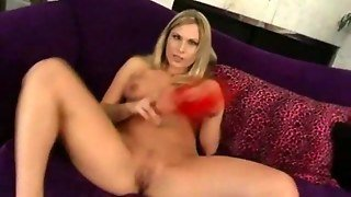 Harmony Is Hot For A 69 Cock Sucking
