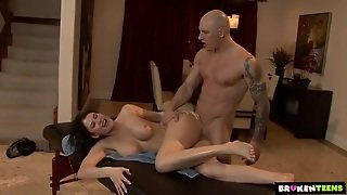 Slutty Asshole Of Eva Karera Fucked Passionately