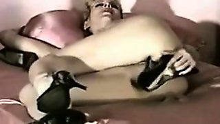 Hot Milf Nurse Heels Stockings See Pt2 At Goddessheelsonline