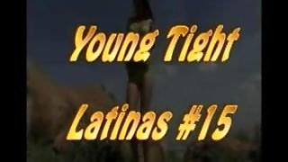 Young Tight Latinas 15
