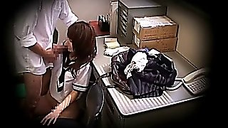Blackmailed Innocent Schoolgirl 2