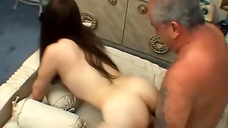 Skinny With Big Tits, Very Very Big Tits, Young Old Sex, Old Couple Young, Very Horny Teen, Skinny Brunette Teen, Young For Old, Big Cock With Teens