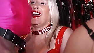 Fetish, Mature Hard, Fetish Mature, Group Of Mature, Us Group Sex, Mature Bizarre, Dressed As A Man, Mature Tight, Hard Fetish, Aunt's