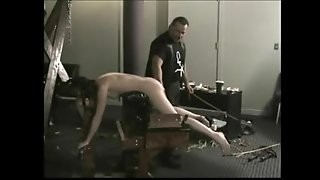 Caning 3