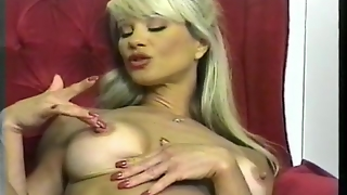 Tube8 Com, Blonde, Fingering, Trimmed Pussy, Masturbation, Solo Girl, Milf, Perky Tits, High Heels, Erotic