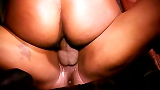 Black Anal, Threesome Muscle, Ebony Muscle, Muscle Anal, Leather Anal, Bla Ck, Fucking Hardcore, Anal With Black