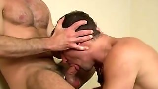 Fucking, Spread Eagle, Missionary, Pegging, Face Fucking, Bald, Fingering, Pornstar, Daddy, Kissing, Sucking