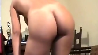 Married Woman - Anal And Cumshot For $$