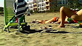Playa Nudista, Nudista, Voyeur En La Playa, En Playa Nudista, I Know That Girl Playa
