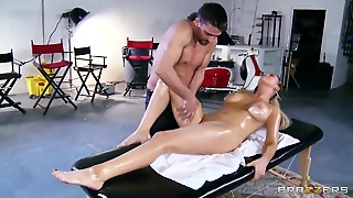 Dirty, Masseur, Abbey, Fingering Squirt, Cock Oil, Blonde Oil Massage, Bi G Tits, Big Tits In